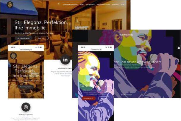 Website-Gestaltung-Programmierung-Aufbau-Entwicklung-Design-Grafik-Foto-Entwickler